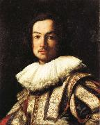 Carlo Dolci Portrait of Stefano Della Bella oil painting picture wholesale