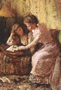 Dixon, Maria The Student oil painting picture wholesale