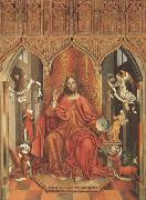GALLEGO, Fernando Christ Giving His Blessing oil painting picture wholesale
