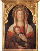 Jacopo Bellini Madonna and Child oil painting picture wholesale