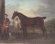 John Wootton Mr John Ward 6th Baron Ward oil painting picture wholesale