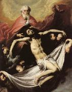 Jose de Ribera The Holy Trinity oil painting picture wholesale