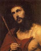 Jusepe de Ribera Christ in the Crown of Thorns oil painting picture wholesale