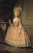 Maella, Mariano Salvador Carlota joquina,Infanta of Spain and Queen of Portugal oil painting picture wholesale
