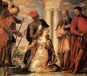 Paolo Veronese The Martyrdom of St.Justina oil painting picture wholesale