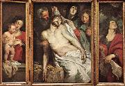 RUBENS, Pieter Pauwel Lamentation of Christ oil painting picture wholesale