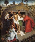 Rogier van der Weyden The Entombent oil painting picture wholesale
