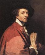 Sir Joshua Reynolds Self-Portrait oil painting picture wholesale