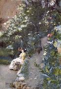 Anders Zorn Unknow work 41 oil painting picture wholesale