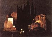 Arnold Bocklin The Isle of the Dead oil painting picture wholesale