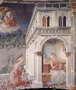 Fra Filippo Lippi The Murals at Prato and Spoleto oil painting picture wholesale