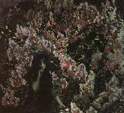 Mikhail Vrubel Lilacs oil painting picture wholesale