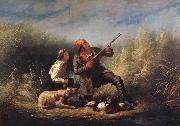 Ranney William Tylee On the Wing oil painting picture wholesale