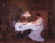 Renard Emile Le Gouter oil painting picture wholesale