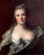 Jean Marc Nattier Mademoiselle Marsollier oil painting picture wholesale