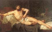 Lethiere, Guillaume Guillon Death of Cato of Utica oil painting picture wholesale