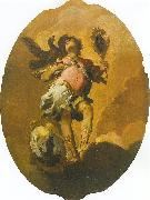 Maffei, Francesco Sight oil painting