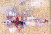 Moran, Thomas View of Venice oil painting picture wholesale
