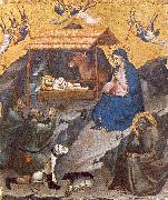 Nardo, Mariotto diNM The Nativity oil painting picture wholesale
