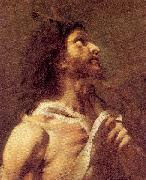 PIAZZETTA, Giovanni Battista St. John the Baptist oil painting picture wholesale