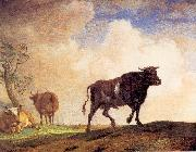 POTTER, Paulus The Bull oil painting picture wholesale