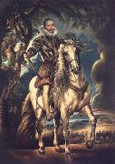 Peter Paul Rubens The Duke of Lerma on Horseback (mk01) oil painting picture wholesale