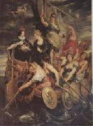 Peter Paul Rubens The Majority of Louis XIII (mk05) oil painting picture wholesale
