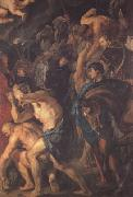 Peter Paul Rubens The Adoration of the Magi (mk01) oil painting picture wholesale