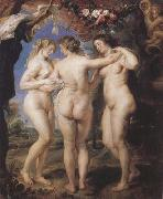 Peter Paul Rubens The Tbree Graces (mk01) oil painting picture wholesale