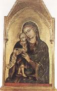 Barnaba Da Modena Madonna and Child (mk080 oil painting picture wholesale