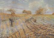 Camille Pissaro Harfrost (mk06) oil painting picture wholesale