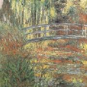 Claude Monet The Waterlily Pond (mk09) oil painting picture wholesale