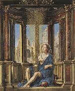 Jan Gossaert Mabuse Danae (mk08) oil painting picture wholesale