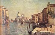 Jean Baptiste Camille  Corot Venise (mk11) oil painting picture wholesale
