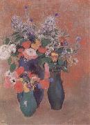 Odilon Redon Still Life (Flowers) (mk09) oil painting picture wholesale