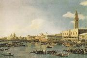 Canaletto The Basin of San Marco on Ascension Day (mk08) oil painting picture wholesale