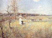 Charles conder Springtime (nn02) oil painting picture wholesale