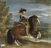 Diego Velazquez Philip IV on Horseback (df01) oil painting picture wholesale