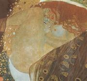 Gustav Klimt Danae (mk20) oil painting picture wholesale