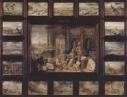 Jan Van Kessel Asia (mk14) oil painting picture wholesale