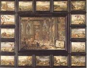Jan Van Kessel America (mk14) oil painting picture wholesale