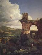 Thomas Cole Arch of Nero (mk13) oil painting picture wholesale