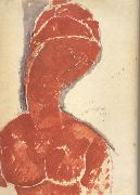Amedeo Modigliani Nude (mk39) oil painting picture wholesale