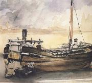 Edouard Manet Le peniche (mk40) oil painting picture wholesale