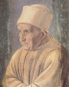Filippino Lippi Portrait of an old Man (nn03) oil painting picture wholesale