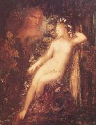 Gustave Moreau Galatea (nn03) oil painting picture wholesale
