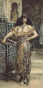 Leon Comerre Salome (mk32) oil painting picture wholesale