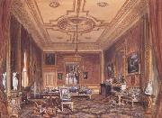 Nash, Joseph The Queen's Sitting Room (mk25) oil painting