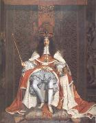 William Michael Harnett Charles II (mk25 oil painting picture wholesale