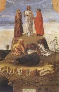 Gentile Bellini Transfiguration fo Christ oil painting picture wholesale